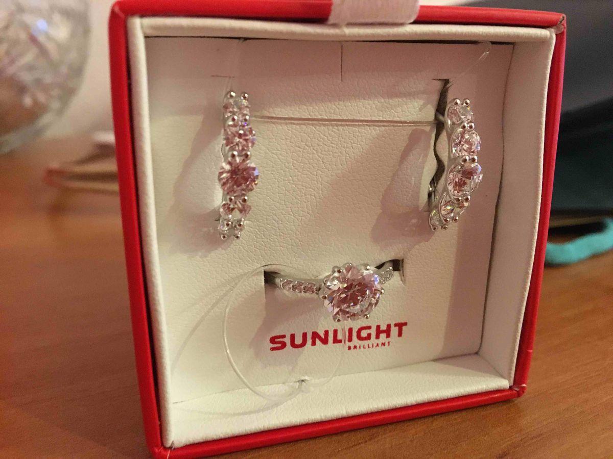 Подарок от магазина SUNLIGHT 76