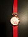 Часы - секундомер!