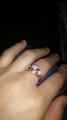 Очень красивое кольцо, покупкой давольна