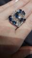 Кружевное кольцо