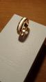 Кольцо для мужа.
