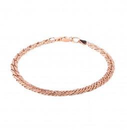 Санлайт мужские золотые браслеты