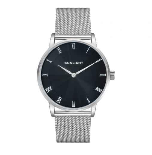 Санлайт мужские часы швейцарские