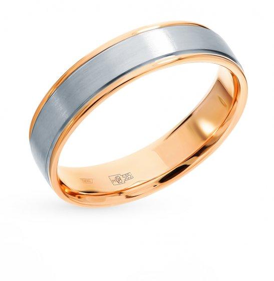 Золотое кольцо SUNLIGHT 0102160247-50000   белое, красное и розовое ... 38c90c65871