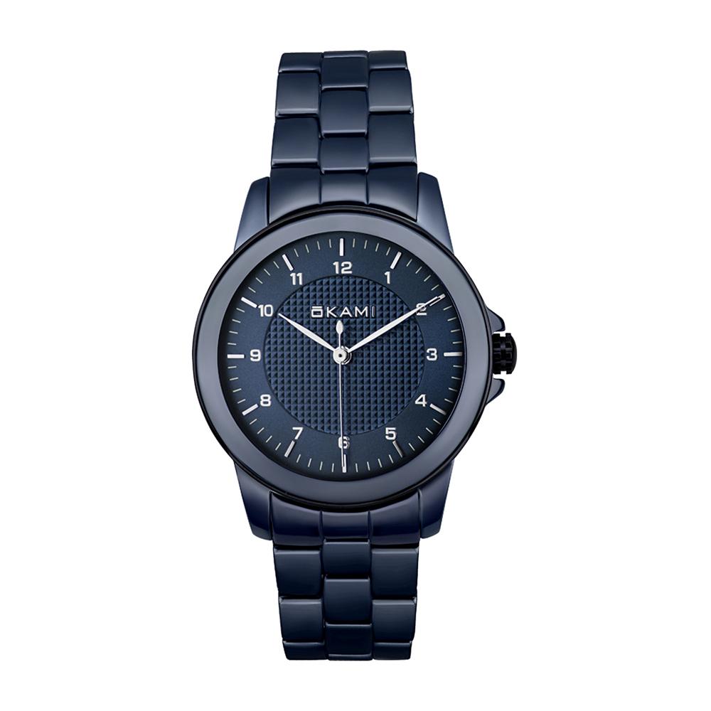 Часы унисекс на керамическом браслете в Екатеринбурге