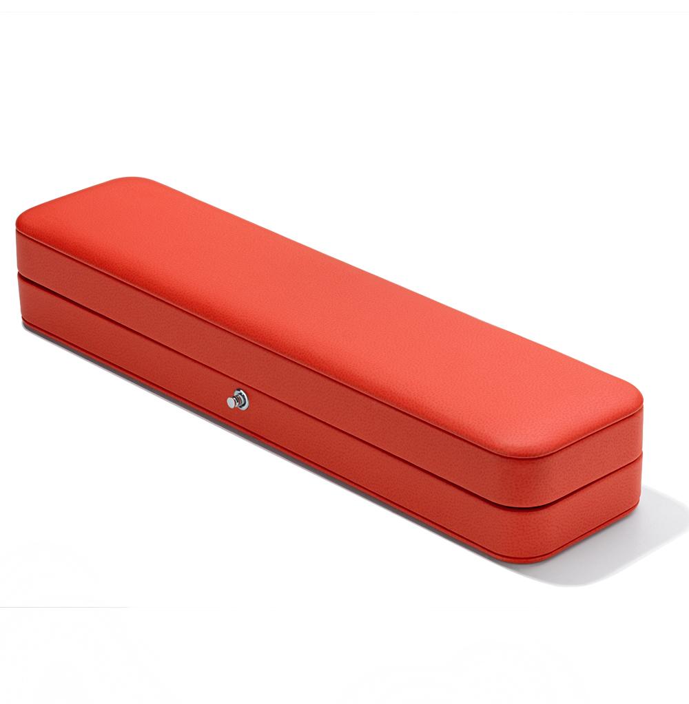 Коробка с кнопкой для цепей