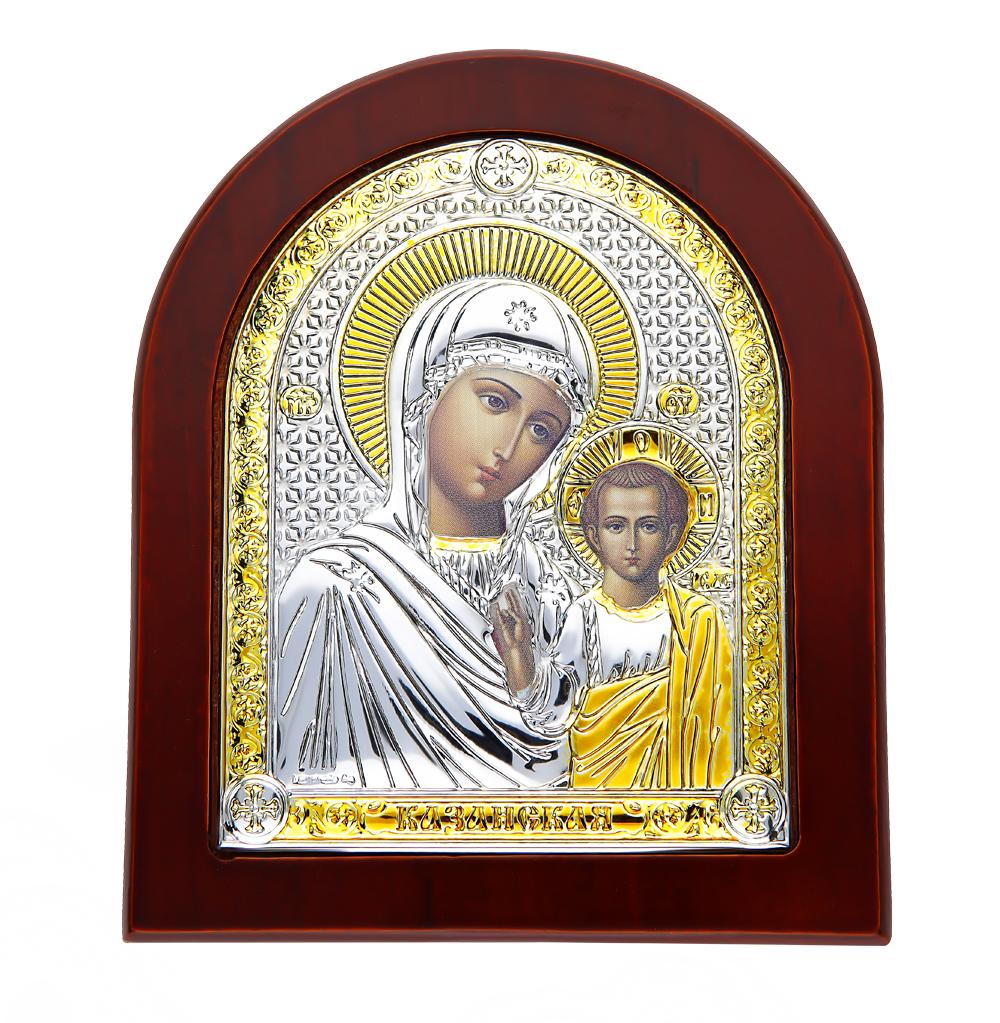 Фото «Серебряные иконы»