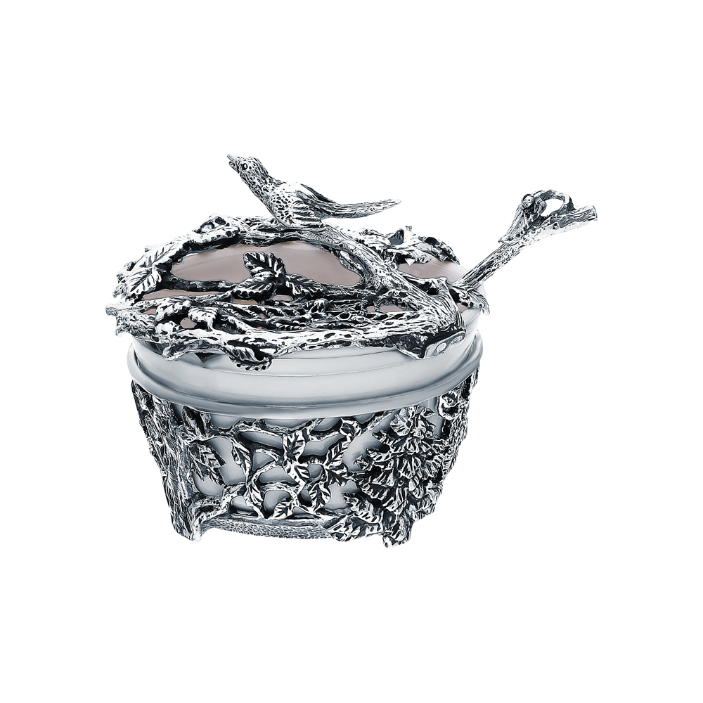Фото «Серебряное столовое серебро»