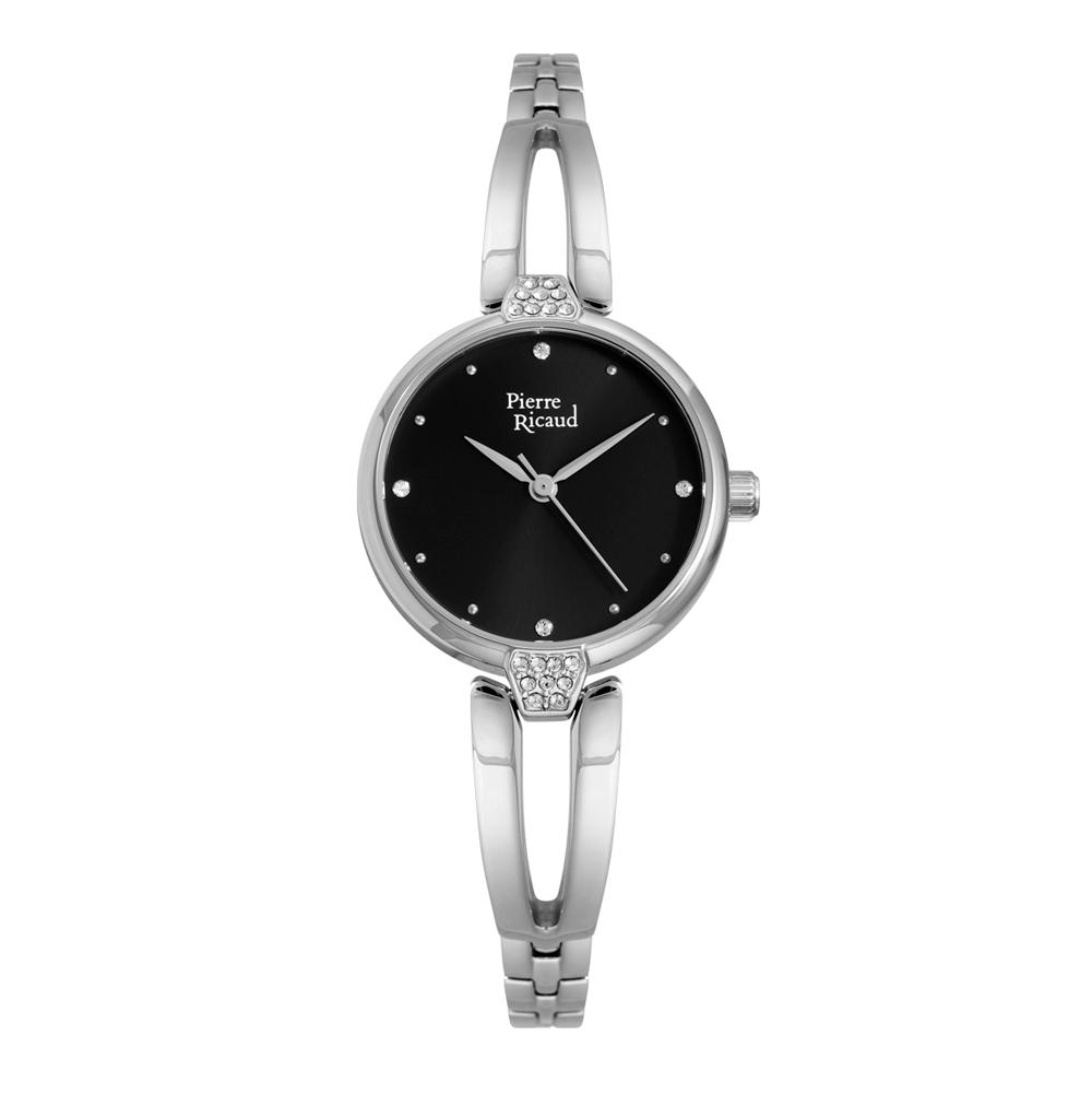 Фото «Женские часы P21028.5144QZ на стальном браслете с минеральным стеклом»