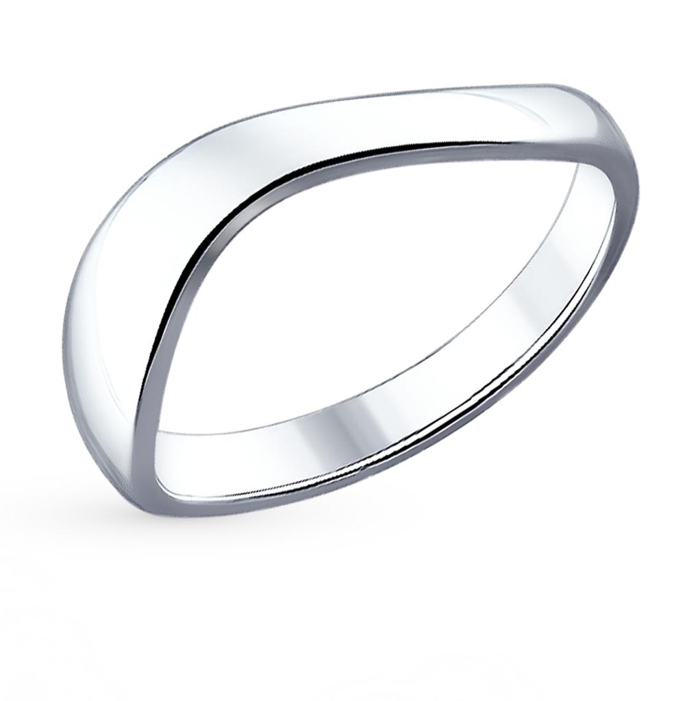 серебряное кольцо SOKOLOV 94011890