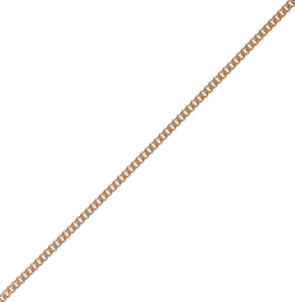 золотая цепь SOKOLOV 581040402*