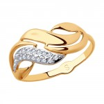 кольцо SOKOLOV 018060