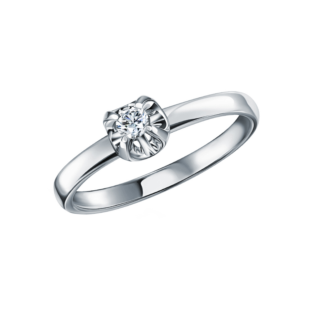 Фото «Золотое кольцо «Бриллианты Якутии»»