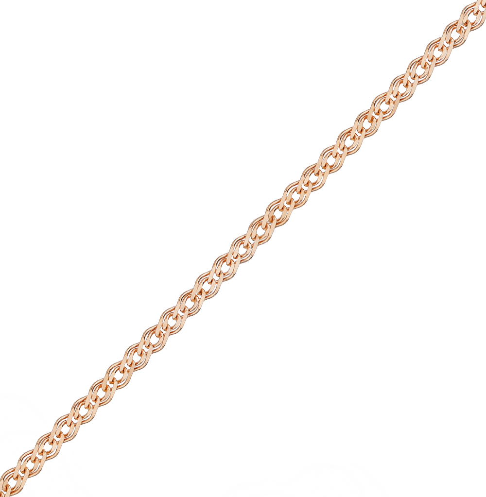 золотая цепь SOKOLOV 2102040*
