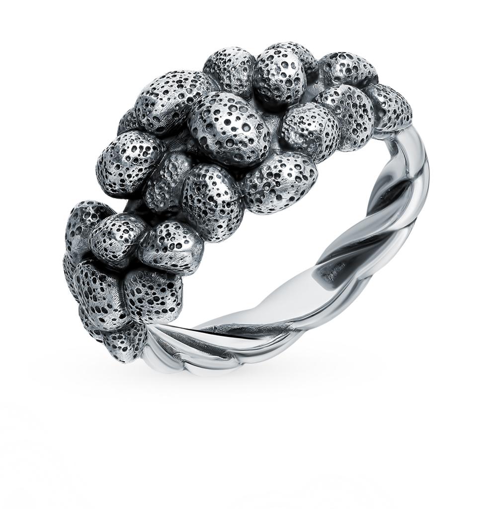 Фото «Серебряное кольцо «Морской круиз»»