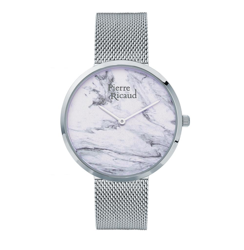 Женские часы P21067.5103Q на стальном браслете с минеральным стеклом в Санкт-Петербурге