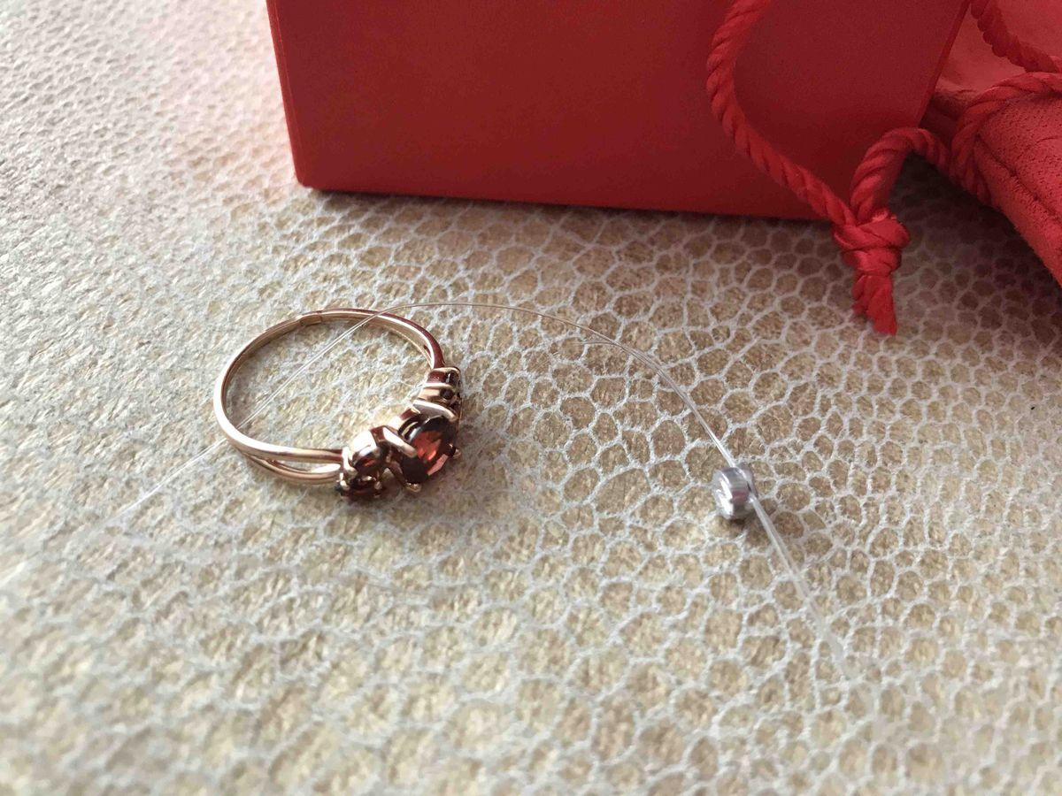 Безупречное, стильное кольцо.