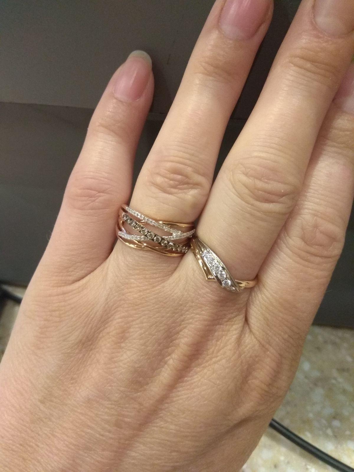 Коньячные бриллианты-это стильно