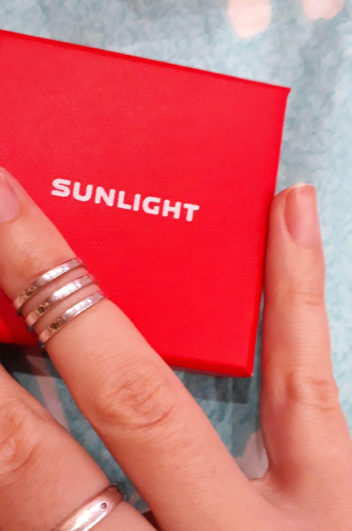 Крутое кольцо на фалангу пальца, очень современно и стильно!