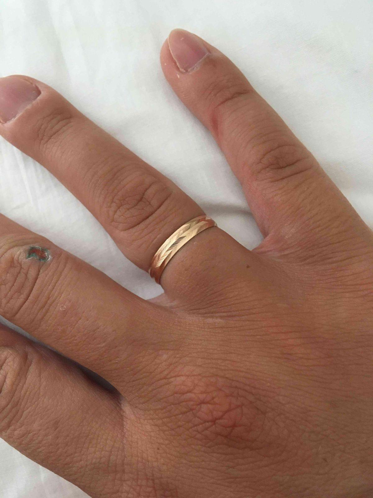 Идеальные свадебные кольца