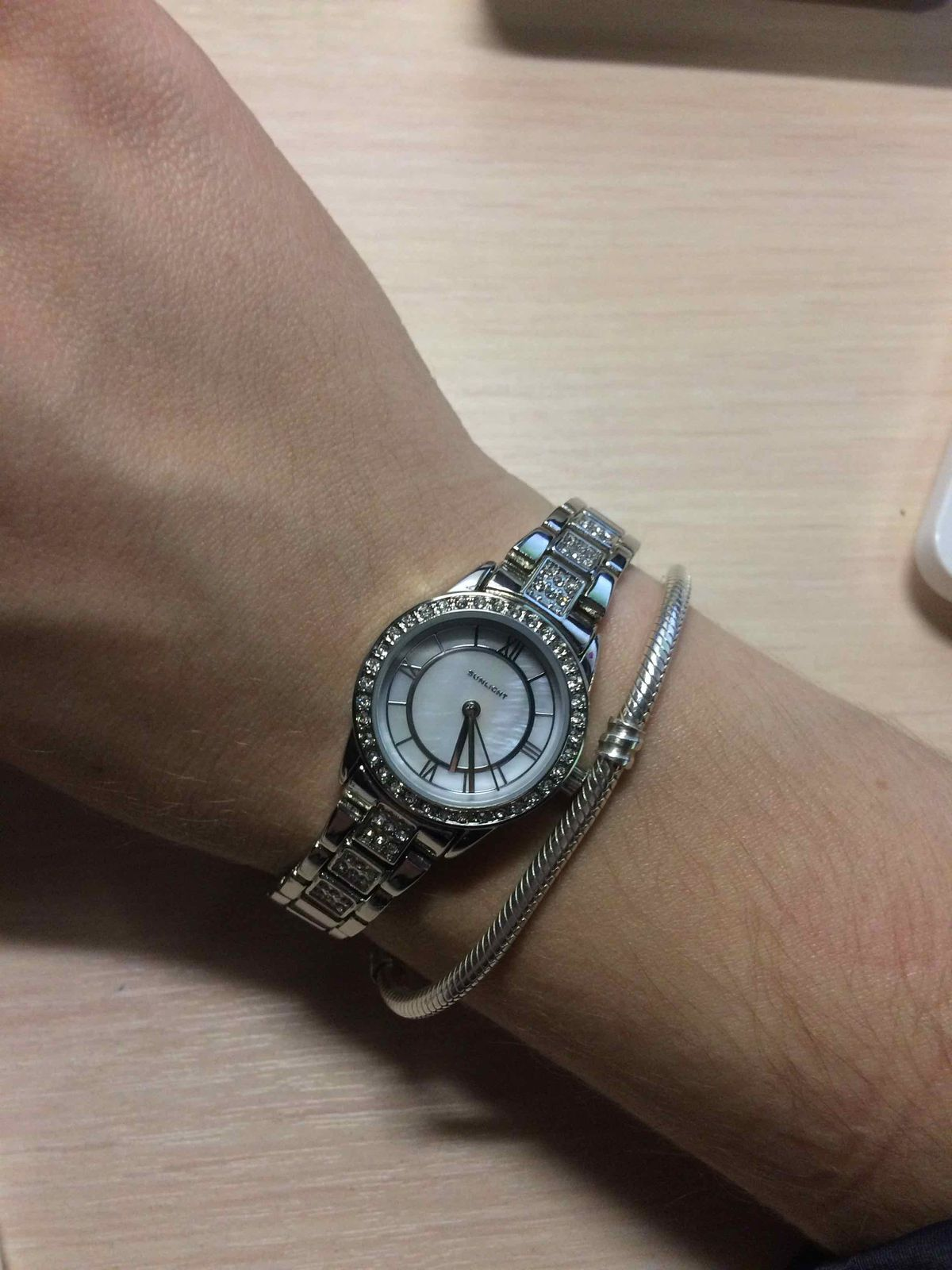 Часы. Женские