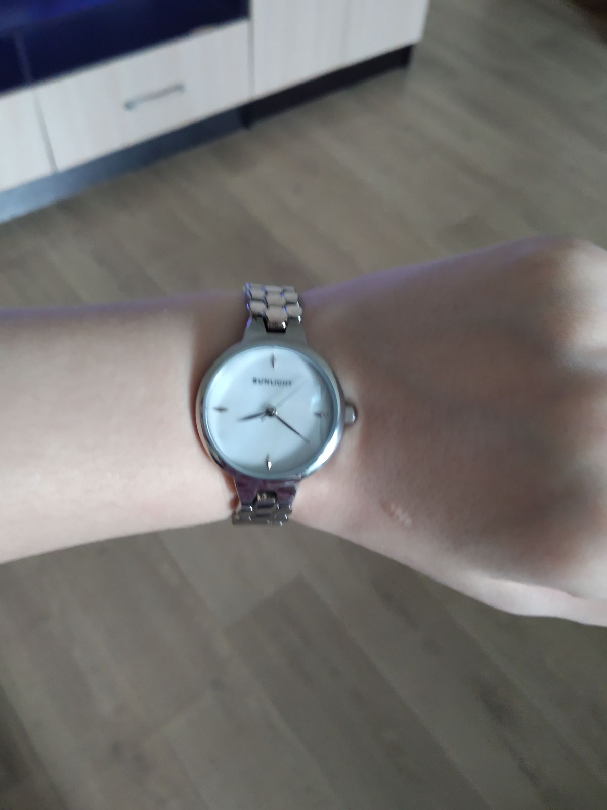 Часики великолепны!!!