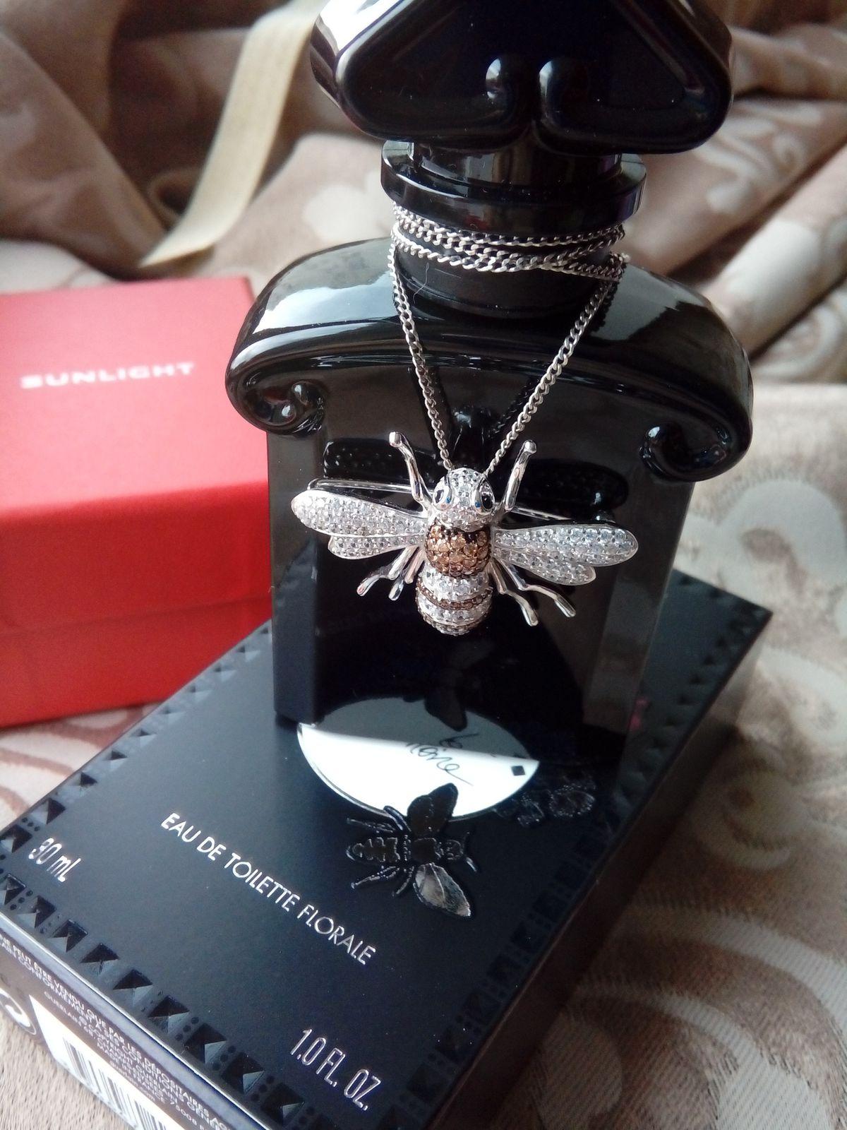 Пчёлка в подарок
