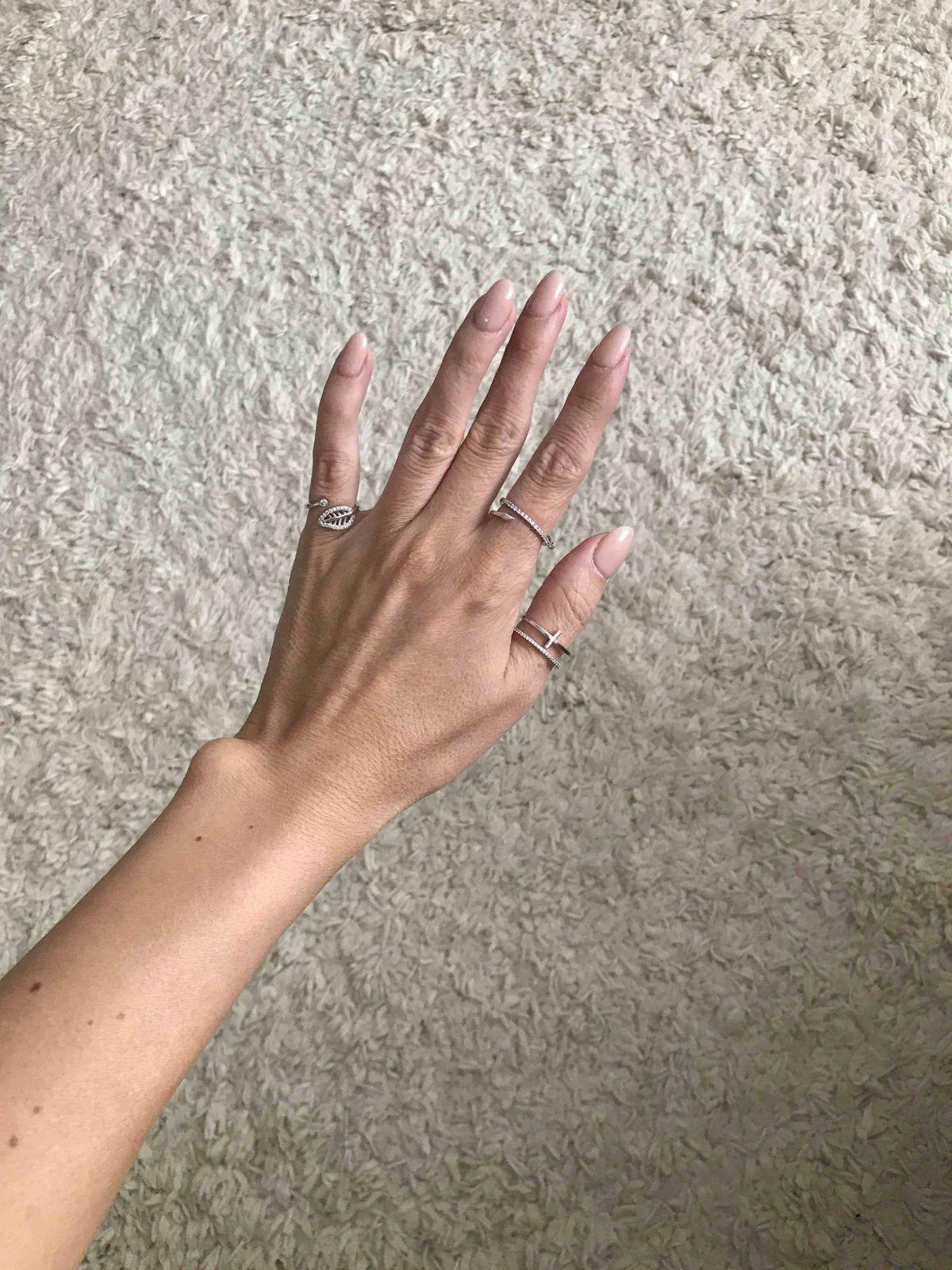 Кольцо для большого пальца