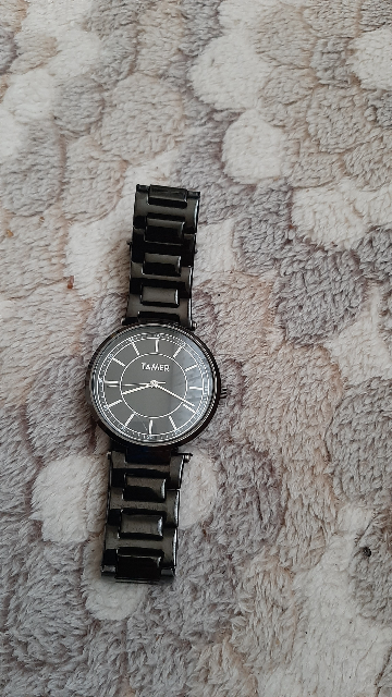 Часы просто чудо