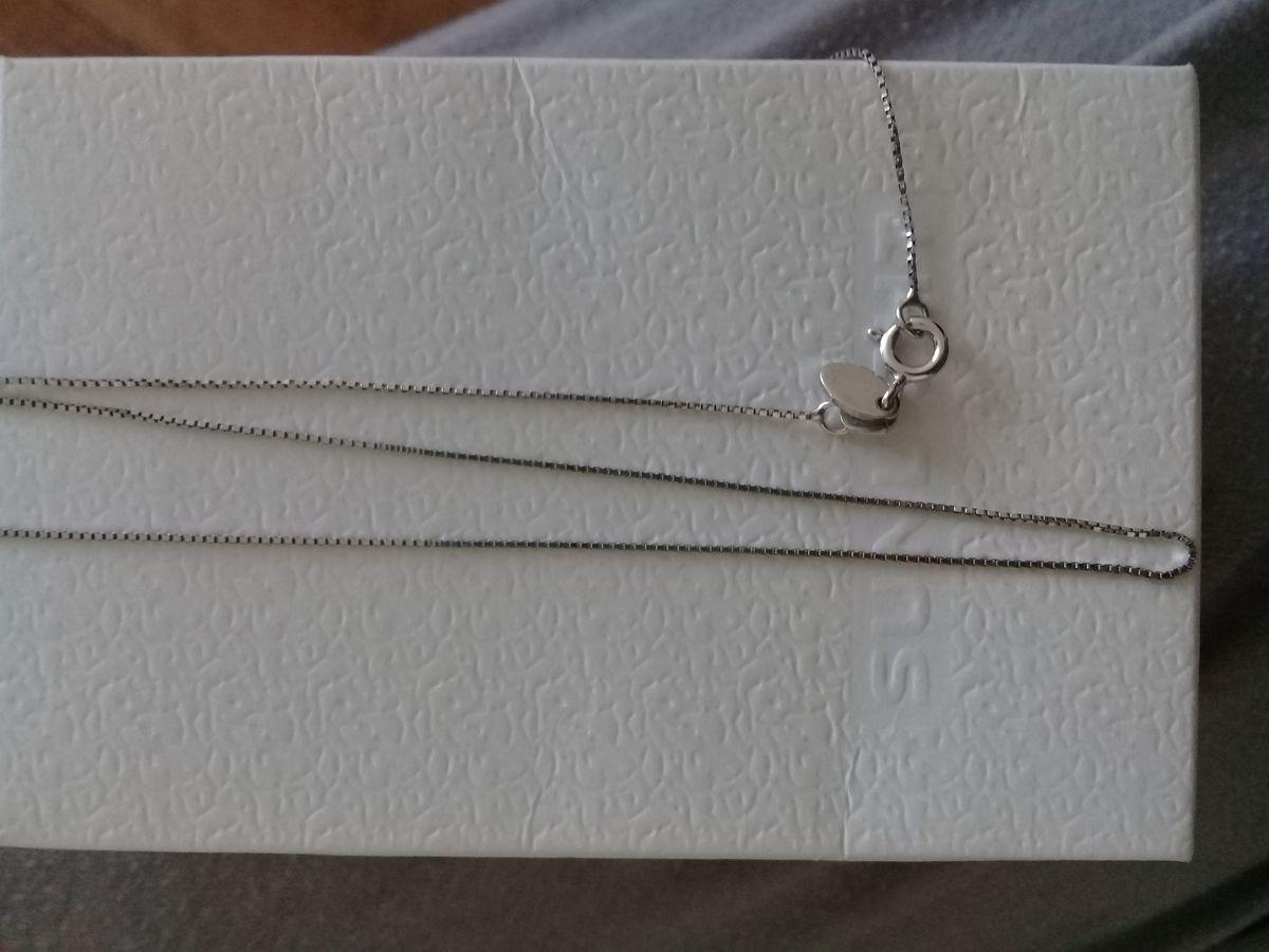 Если вы хотите цепочку в стиле минимализм,то это то,что вам нужно!