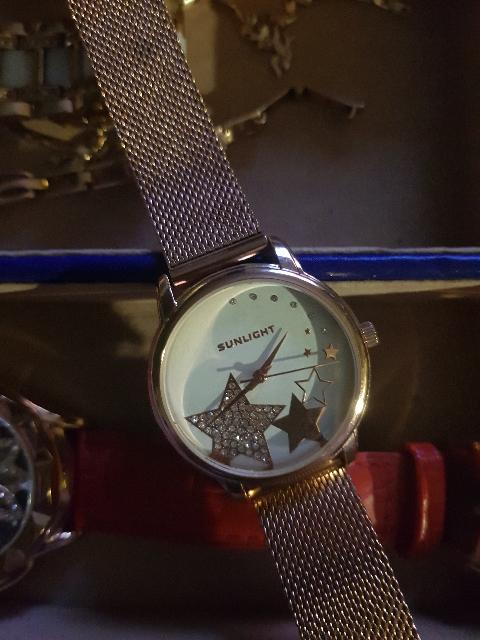 Еще одни мои часы.