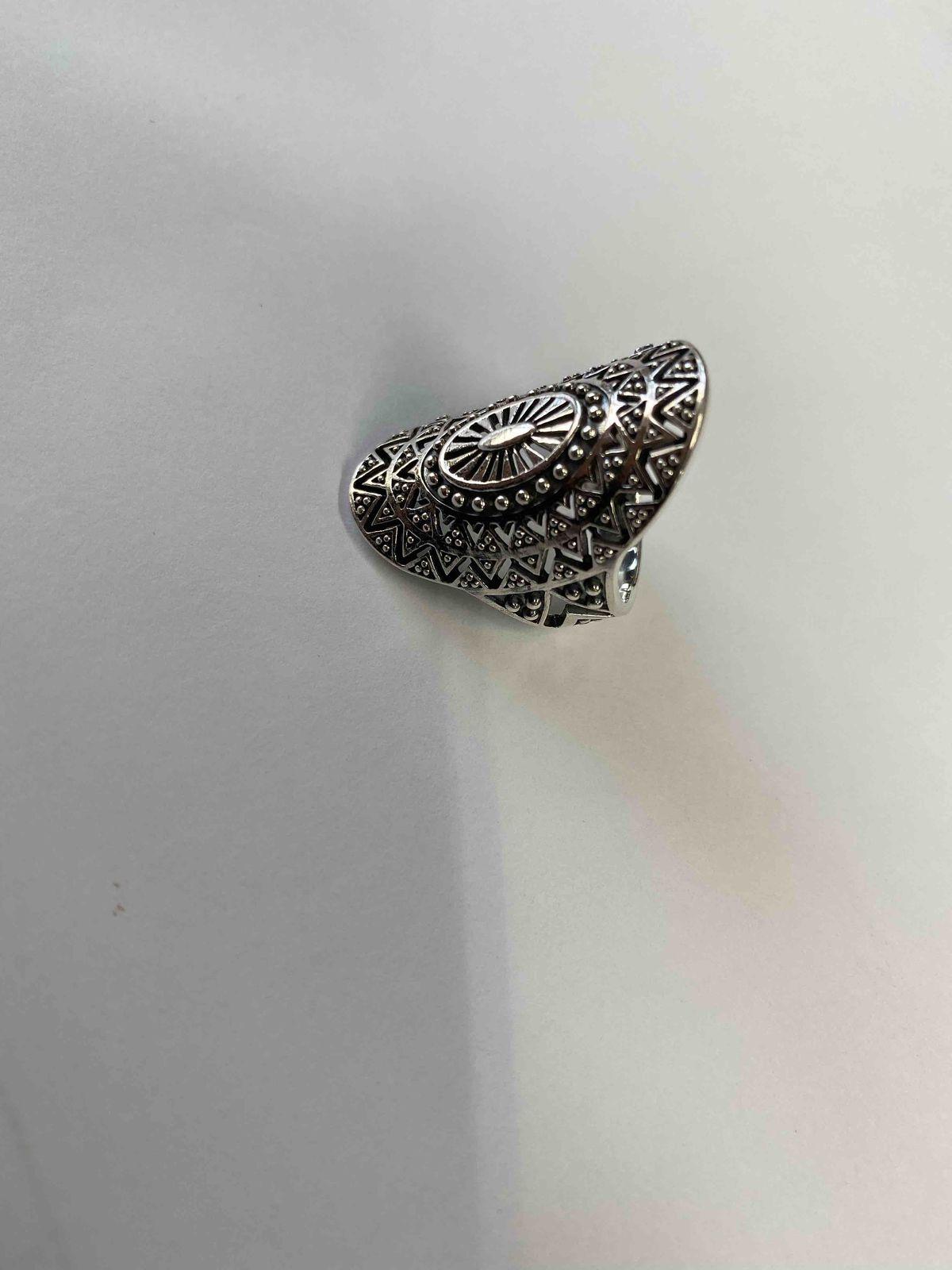 Безумно прекрасное кольцо