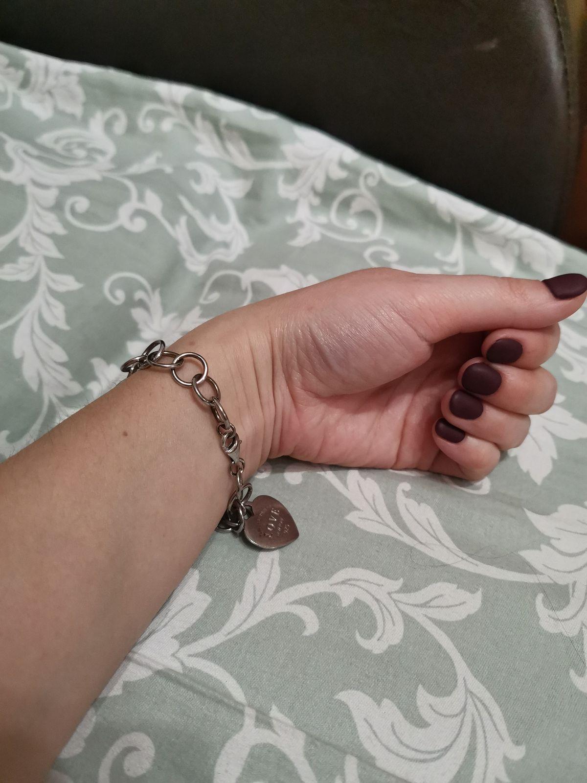 Крутой браслет