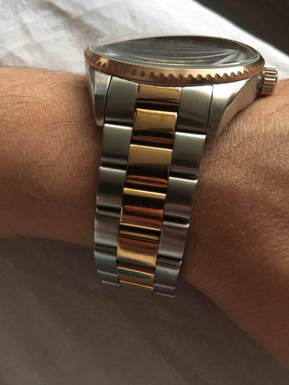 Наручные часы OKAMI