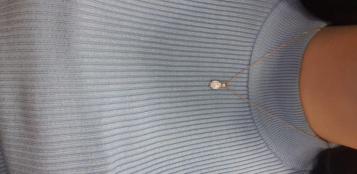 Красивая подвеска