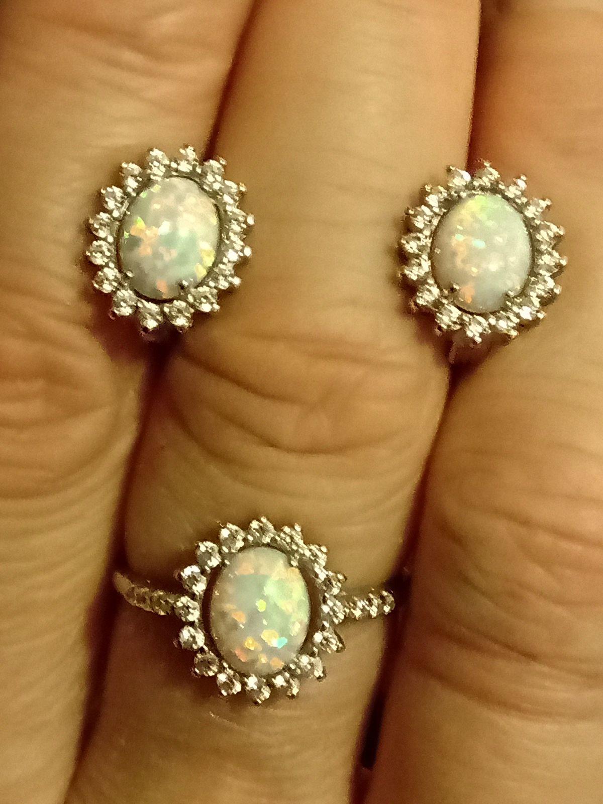 Восхитительное кольцо!