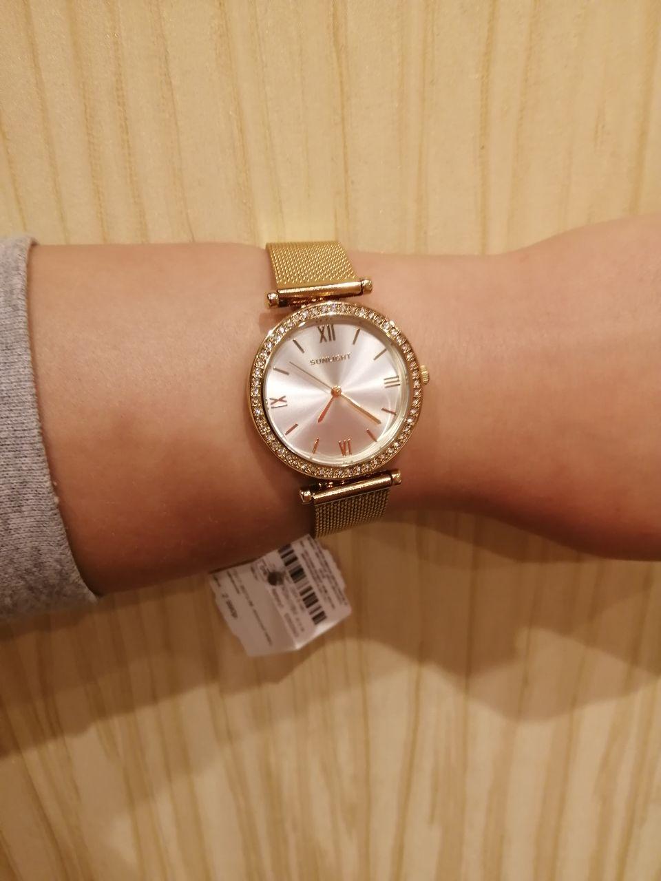 Часы моей мечты💕