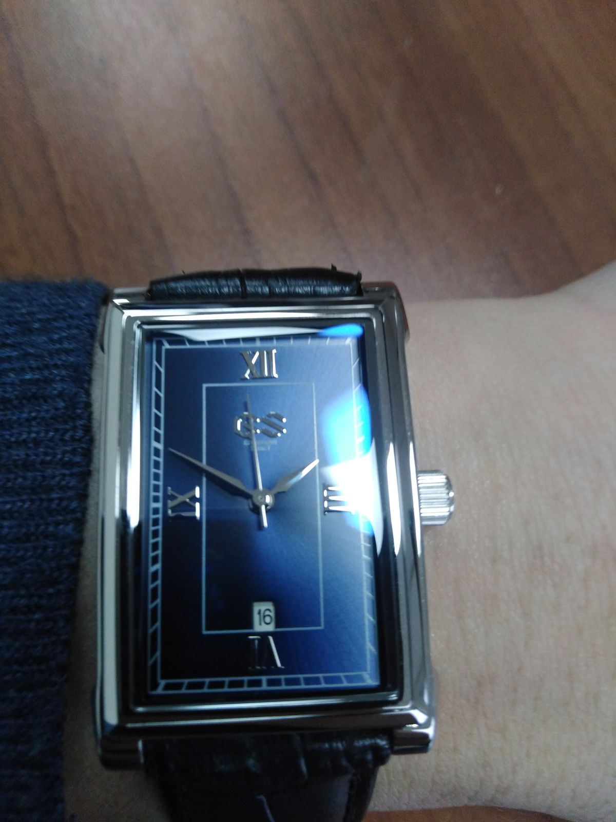Наручные Часы GS