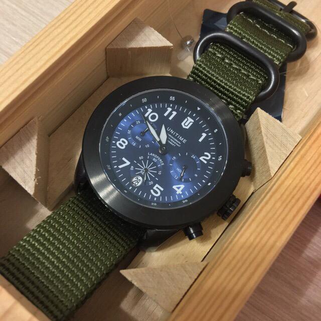 Очень крутые часы!