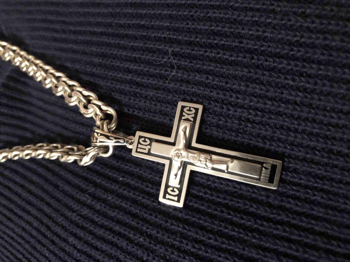 Крест то что нужно