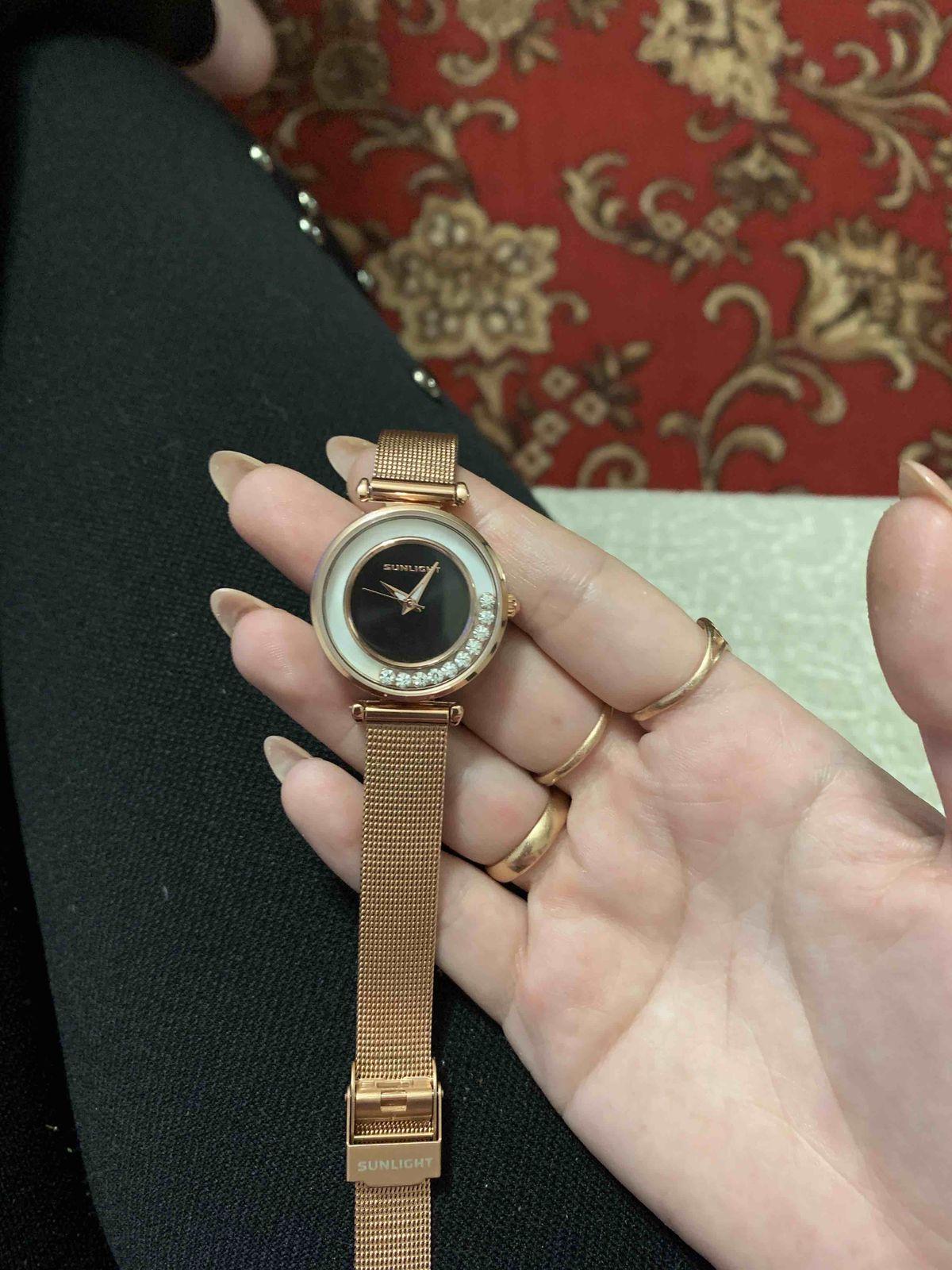 Очень красивые часы
