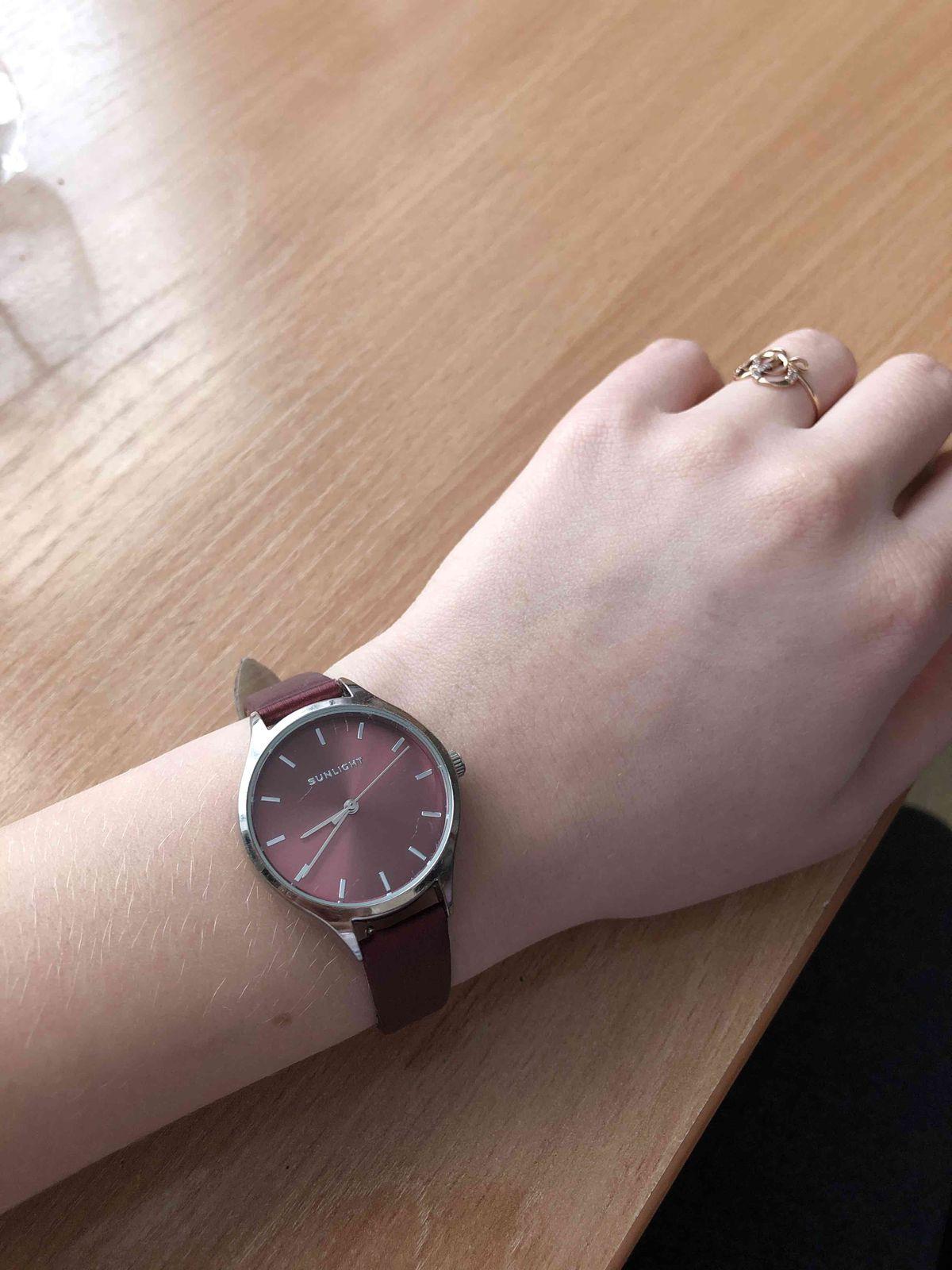 Я купила часы и не пожалела