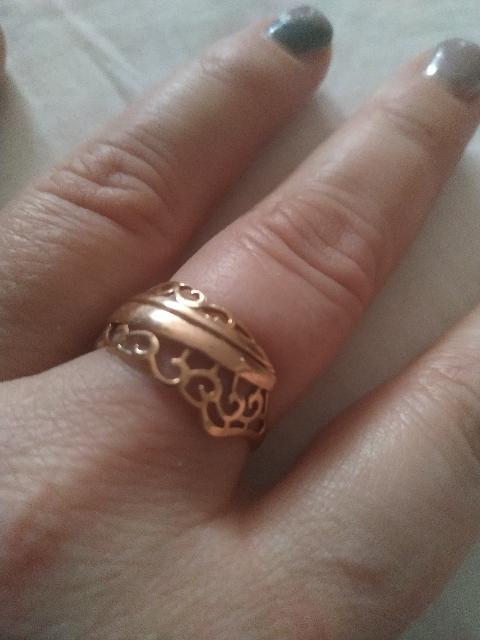 Золотое кольцо.
