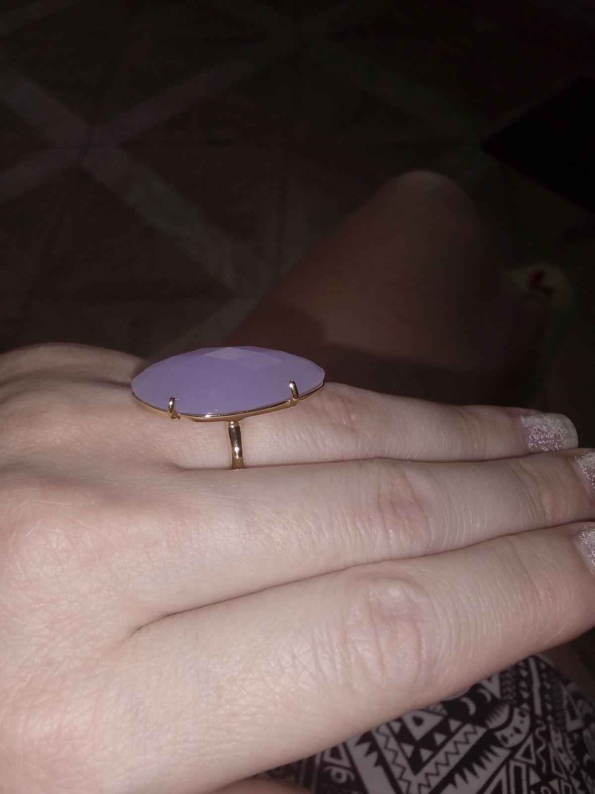 Кольцо богини