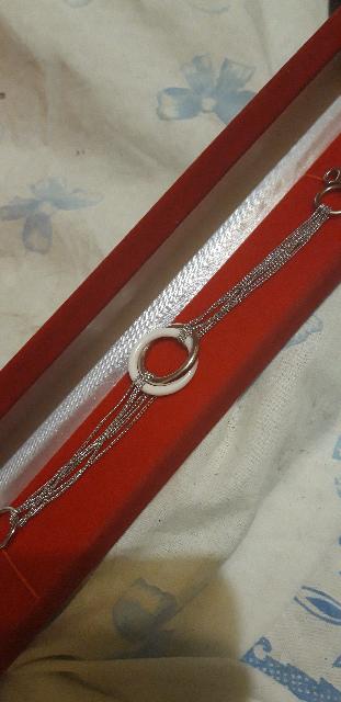 Очень оригинальный браслет