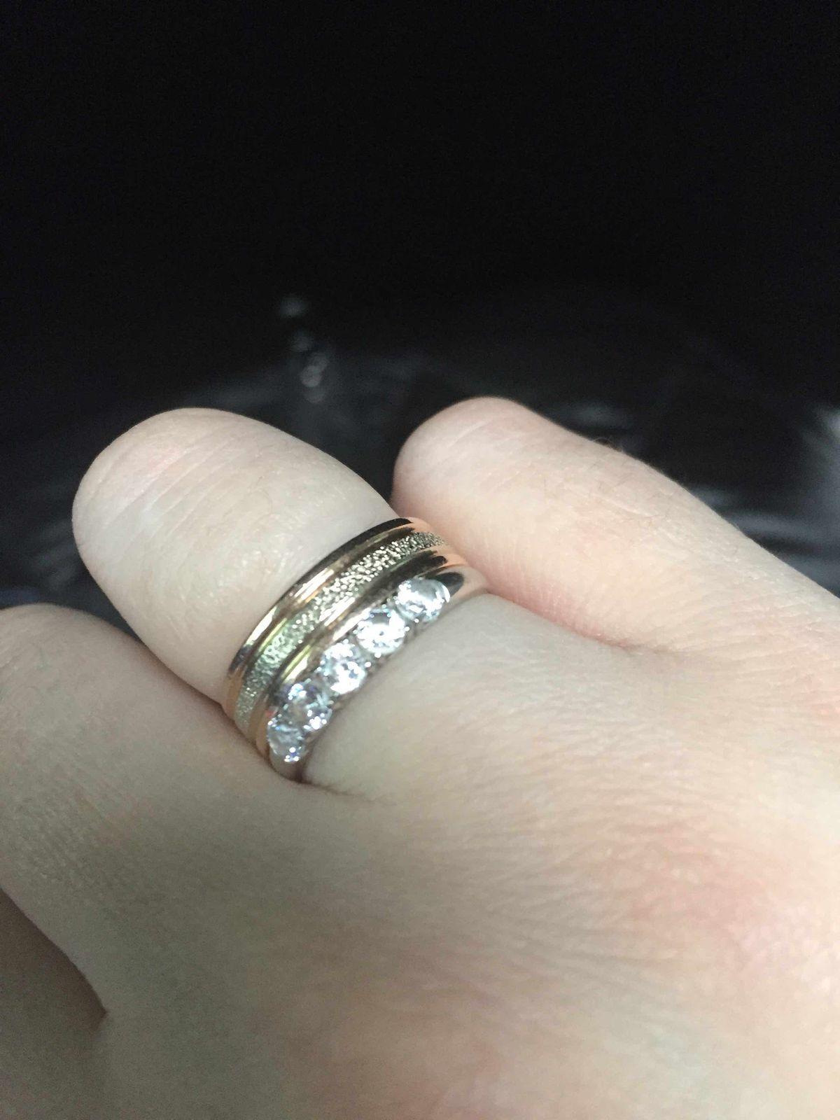 Кольцо прям wow!!!)