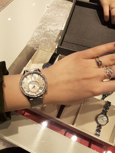 Женские часы 😍