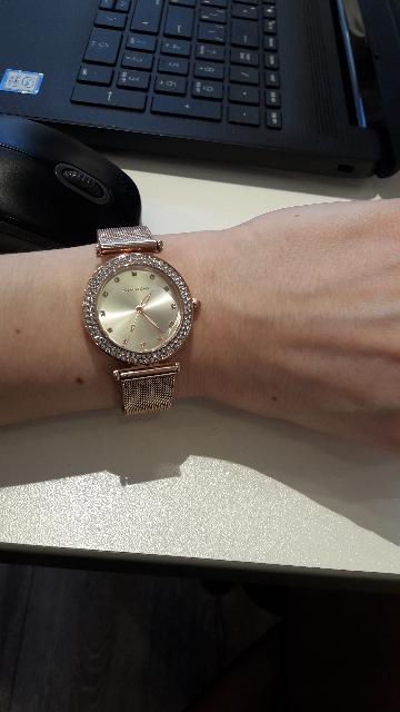 Часы для девушек.