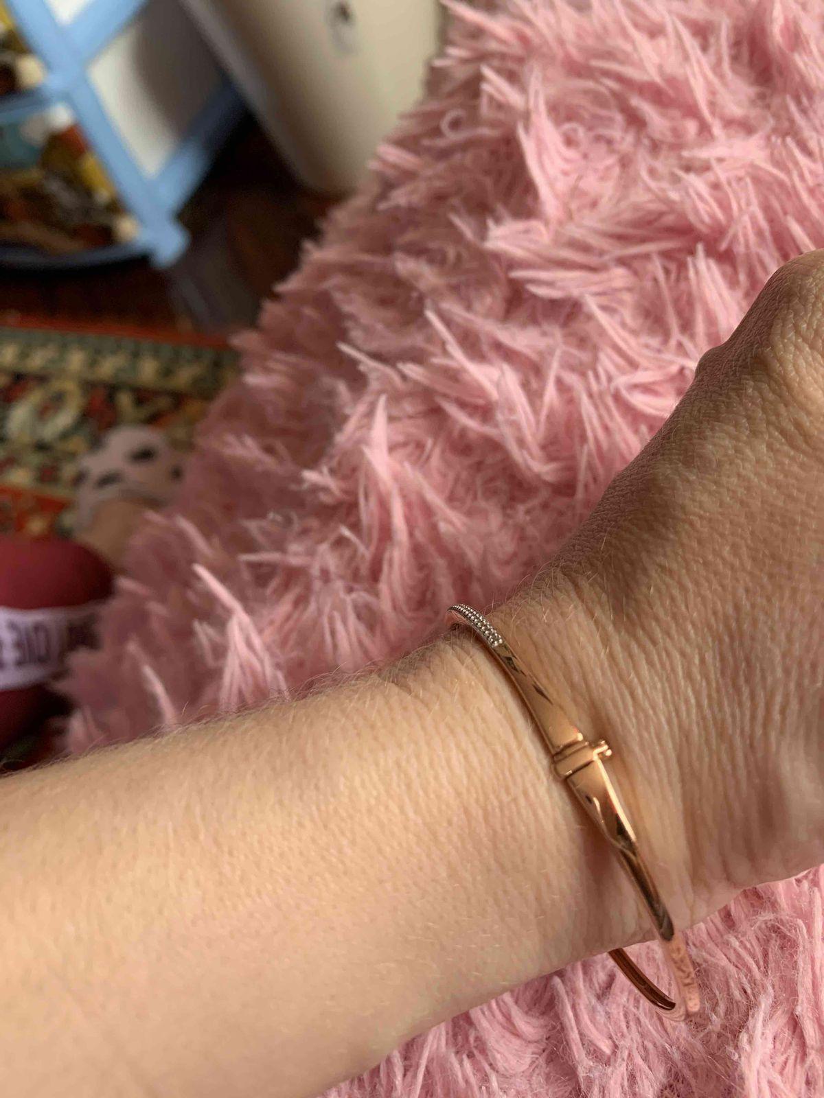Классный браслет.