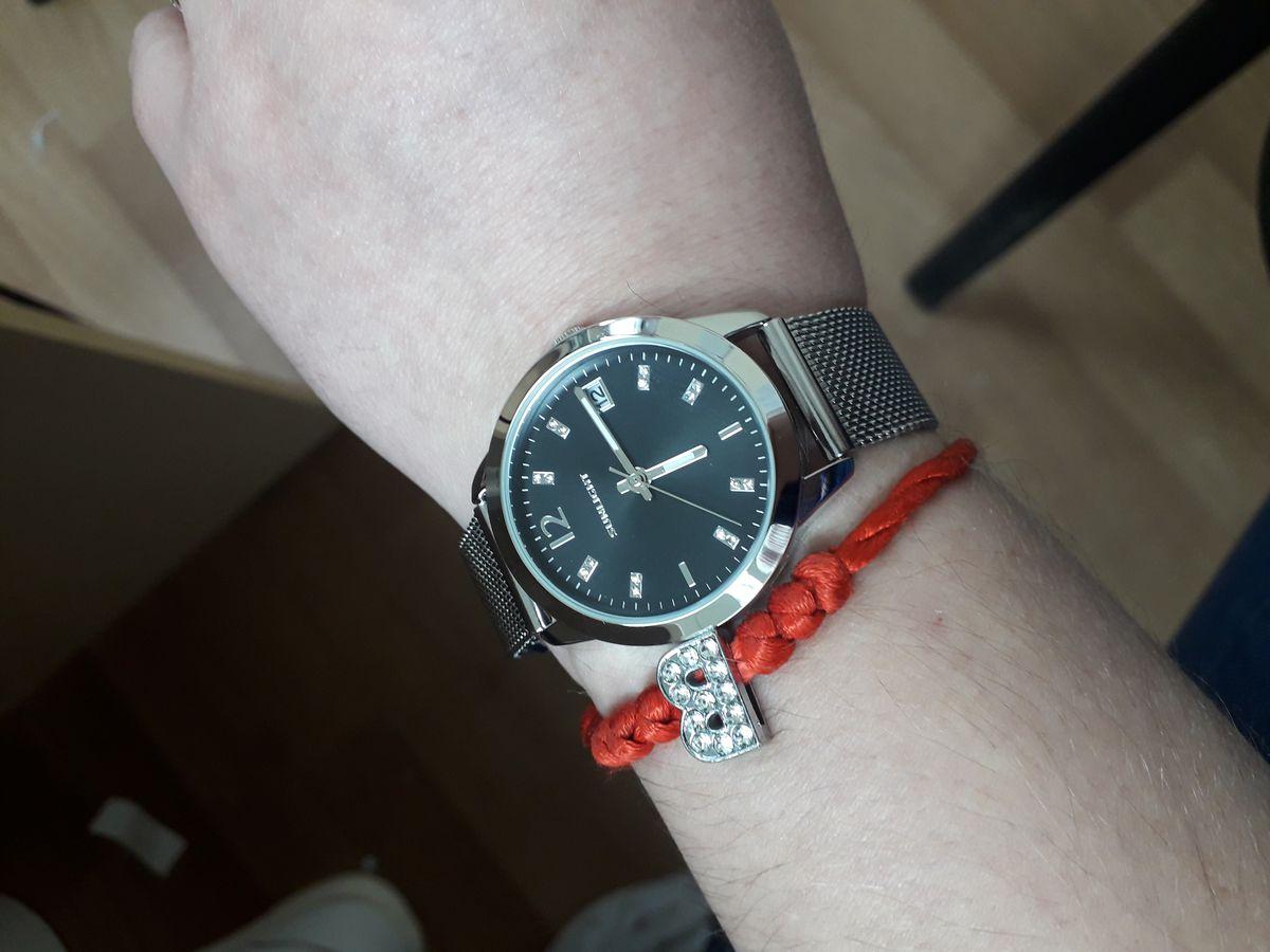 Часы очень понравились))